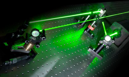 Optical Analysis and Measurements